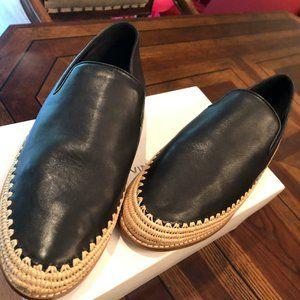Vince Jalen Leather Loafer